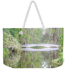 Bridge Over1 Weekender Tote Bag