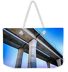 Bridge To The Heaven Weekender Tote Bag
