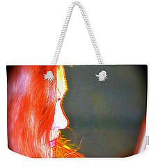 Bridget Law Weekender Tote Bag