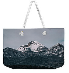 Brief Luminance Weekender Tote Bag