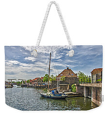 Brielle Harbour Weekender Tote Bag