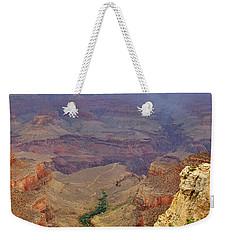 Bright Angel Trail Weekender Tote Bag