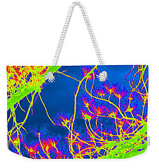 Bright Branches Weekender Tote Bag