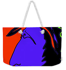 Bright Guy Weekender Tote Bag