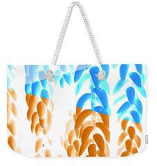 Bright Hanging Plants Weekender Tote Bag