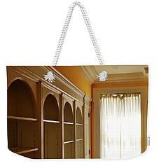 Bright Window Weekender Tote Bag