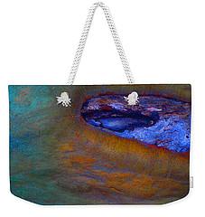 Brighter Days Weekender Tote Bag