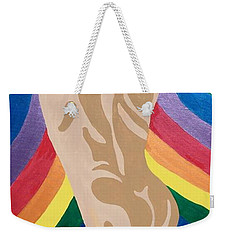Brighter Weekender Tote Bag