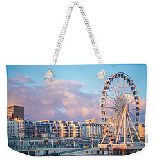 Brighton Ferris Wheel Weekender Tote Bag