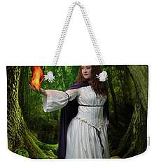 Brigid Weekender Tote Bag