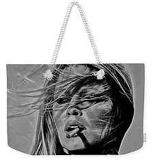 Brigitte Bardot Collection Weekender Tote Bag