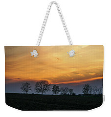 Brilliant Canopy Weekender Tote Bag