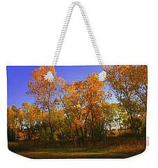 Brilliant Weekender Tote Bag