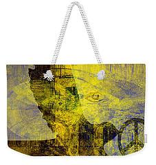 Bring Me The Horizon Weekender Tote Bag