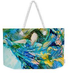 Bringing Heaven To Earth Weekender Tote Bag