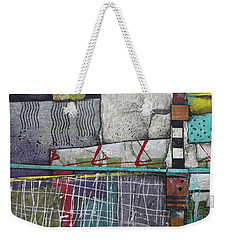 Bringing It All To The Surface  Weekender Tote Bag