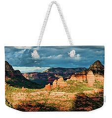 Brins Ridge 04-044pan N Weekender Tote Bag