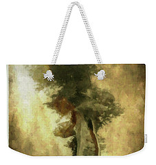 Bristlecone Pine Weekender Tote Bag by Kathie Miller
