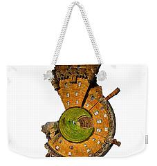 Brodick Castle Weekender Tote Bag
