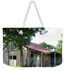 Brokedown Barn Weekender Tote Bag