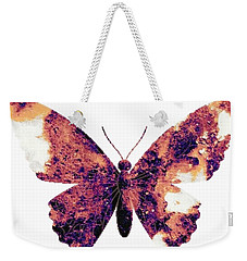 Broken Wings Weekender Tote Bag