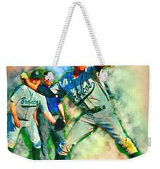 Broncos Weekender Tote Bag