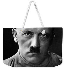 Brooding Portrait Of Adolf Hitler Heinrich Hoffman Photo Circa 1935 Weekender Tote Bag