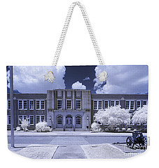 Brookland-cayce Hs-ir Weekender Tote Bag by Charles Hite