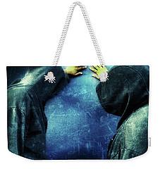 Brothers Weekender Tote Bag