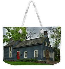 Brougham Cottage Weekender Tote Bag
