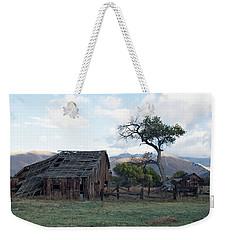 Brown Mill Barn - 2 Weekender Tote Bag