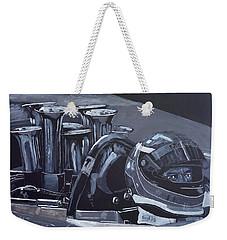 Bruce Mclaren Canam Weekender Tote Bag