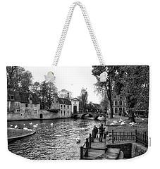 Bruges Bw3 Weekender Tote Bag