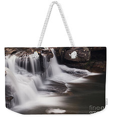 Brush Creek Falls Weekender Tote Bag