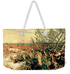 Brush Work Weekender Tote Bag