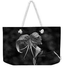 Brutally Beautiful Weekender Tote Bag