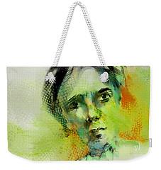 Bryant Weekender Tote Bag by Jim Vance