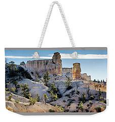 Bryce Canyon National Park Landscape Weekender Tote Bag