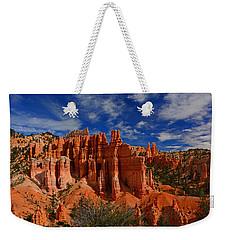 Bryce Hoodoos 2 Weekender Tote Bag