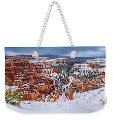 Bryce Inspiration Weekender Tote Bag