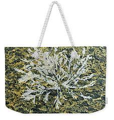 Bryozoan Life Weekender Tote Bag