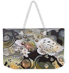 Bubble, Bubble, Toil And Trouble 2 Weekender Tote Bag
