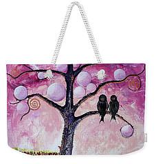 Bubbletree Weekender Tote Bag