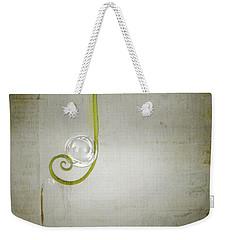 Bubbling - 02tt04a Weekender Tote Bag