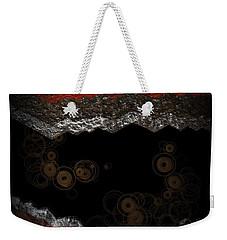 Bubbling Up Weekender Tote Bag