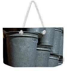 Bucket List Weekender Tote Bag