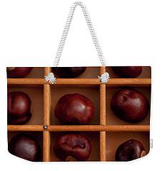 Buckeyes Weekender Tote Bag
