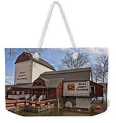 Bucks County Playhouse I Weekender Tote Bag