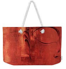 Buddha Appears Weekender Tote Bag