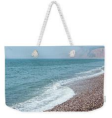 Budleigh Seascape II Weekender Tote Bag